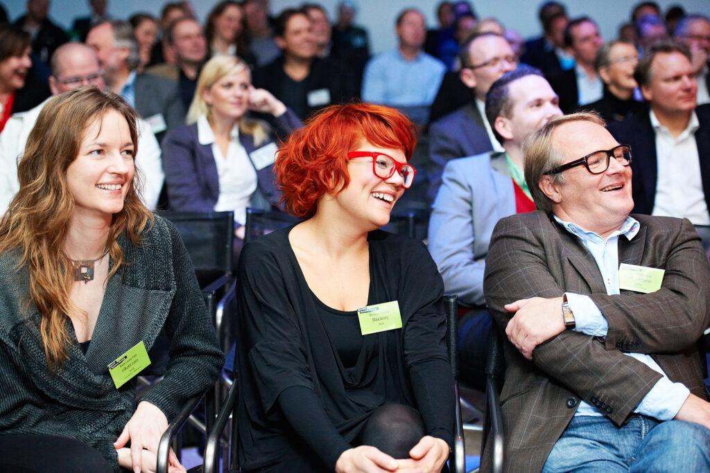 Øresund Business Meeting