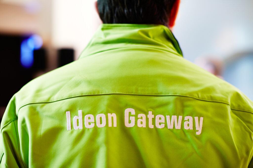Ideon Gateway – utveckling och invigning