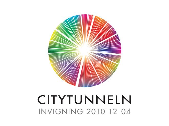 Citytunneln invigning