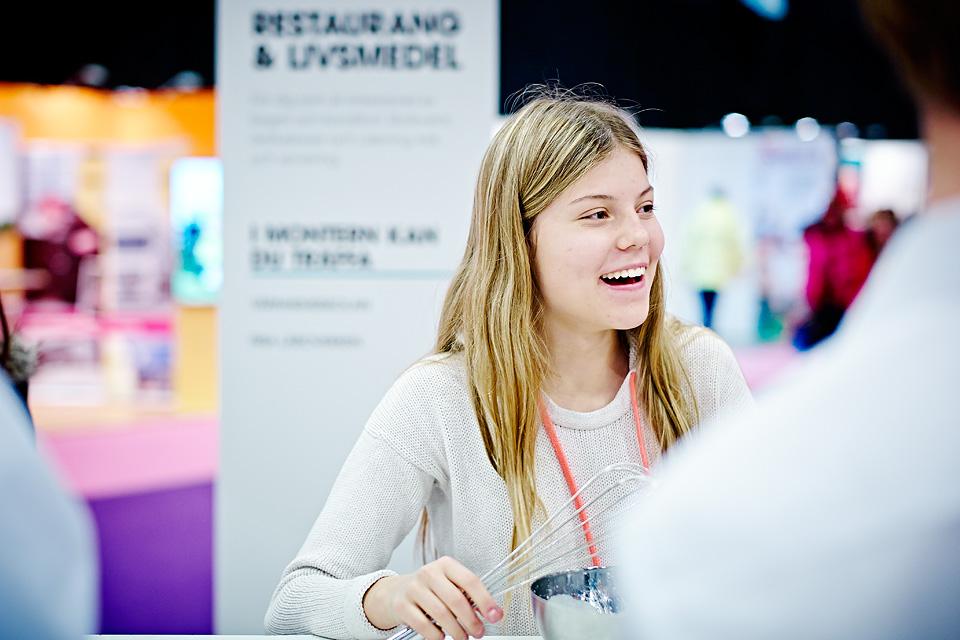 TODO – mötesplats för unga jobb och studier