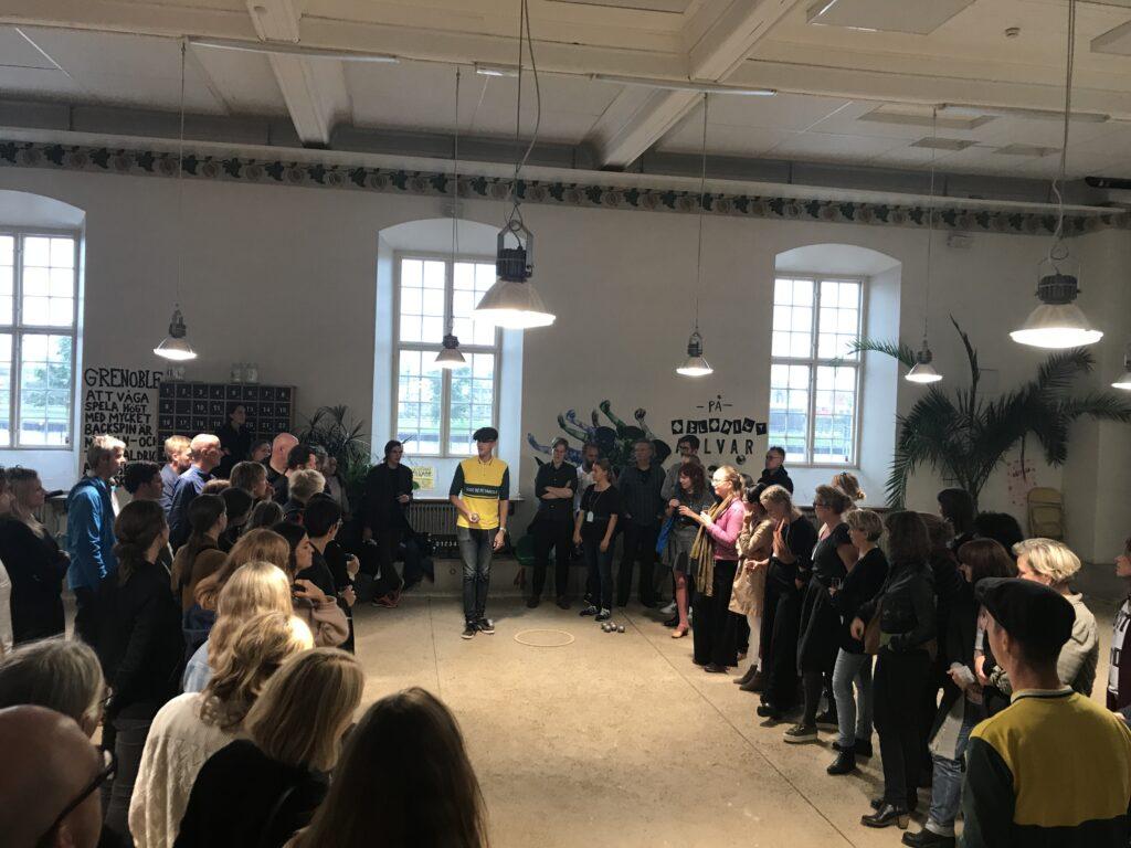 Digitalt öppet hus på Sundsgymnasiet